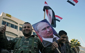 Russia in the Middle East: 10 Years After the Arab Spring