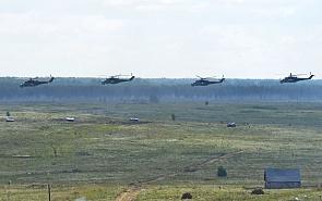 The Strategic Impact of Tsentr-2019 Command Post Exercise