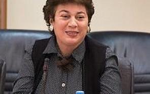 Nana  Gegelashvili