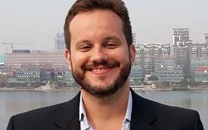 Daniel Kosinski