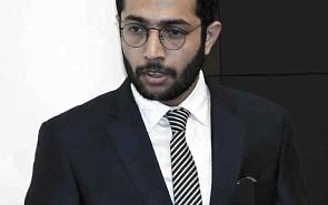 Omar Sadr