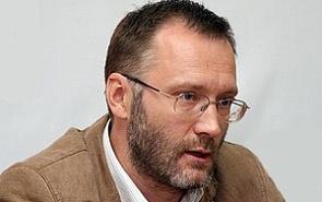 Sergei Mikheyev