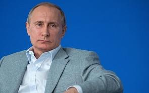 The Kremlin Secret