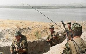 Russia Must Avoid a Second Afghan War in Ukraine