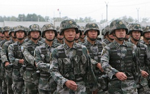 China's Military Strategy: Defensive or Offensive?