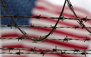 Are There Concentration Camps in the United States?