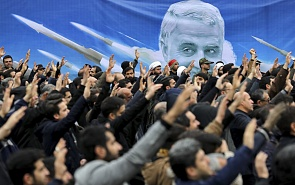 What Awaits Us in the 'Post-Soleimani' Middle East?