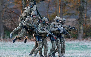 Is Europe Ready to Form Its Own Army?