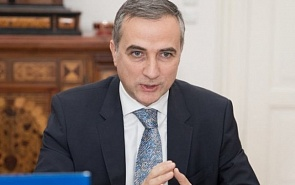 Farid Shafiev