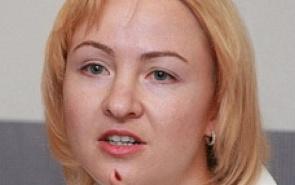 Tatyana Mitrova