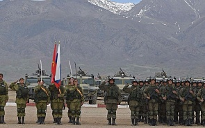 Russia's Allies and the Geopolitical Frontier in Eurasia