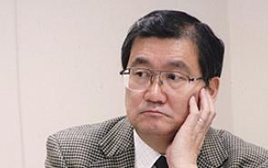 Nobuo Shimotomai