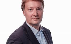 Timofei Bordachev