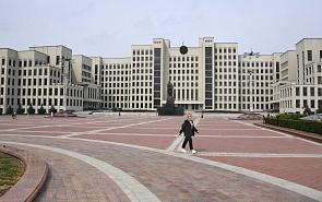Sanctions Against Belarus: A Hybrid Option