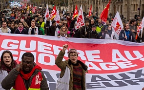 Social Conflicts in France: Toward a Winter of Discontent
