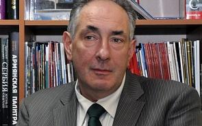 Georgy  Toloraya