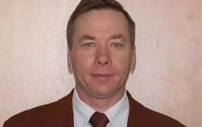 Vladimir Mazyrin