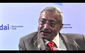 Prakash Menon on External Threats to India