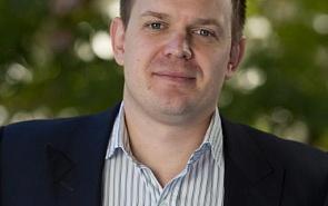Glenn  Diesen