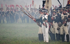 War of 1812 Highlighted Strength of the Russian State