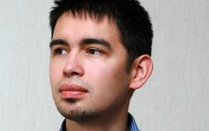 Marsel Salikhov