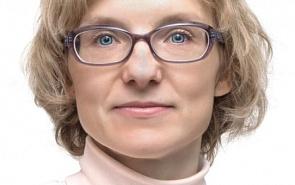 Natalia Tsvetkova