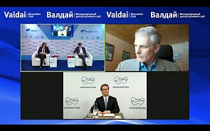 Gas Pipeline Projects from Russia to the EU. An Expert Discussion