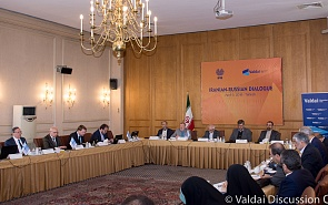 Russia and Iran: Seeking for Mutual Trust and Better Knowledge of Each Other