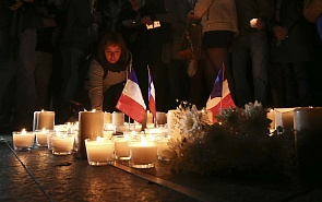 Terror in Europe: How Long Will This Keep Happening?