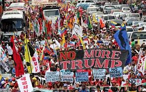 The U.S. Sanctions Against Venezuela