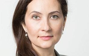 Lydia Kulik