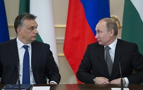 The Intrigue Behind the Hungarian Nuclear Deal