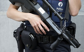 Terror in Europe: Many Potential Terrorists Are Out of Sight of the Security Forces