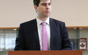 Farhad Ibrahimov