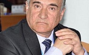 Kosimsho  Iskandarov