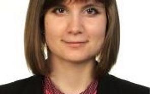 Anastasia Pyatachkova