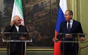 Russia and Iran: New Mechanisms for Regional Security and Cooperation