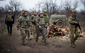 Exercise in Provocation: Why Does Zelensky Need an Aggravation in Donbass?
