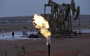 Oil Output Cuts Deal: Who Is the Winner?