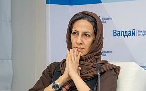 Scientific Diplomacy: New Dimensions in Iran-Russia Cooperation