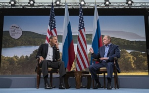 "The Russian-US ""Reset"" Six Years On"