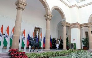 Indian Approaches to Multilateral Cooperation and Institutions in Eurasia