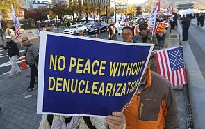 Denuclearizing North Korea: Washington's Strategic Solitude
