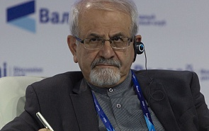 Seyed Kazem Sajjadpour