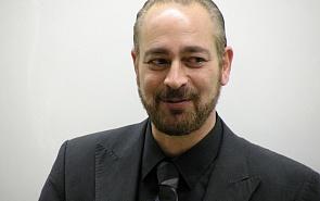 Randall Schweller
