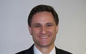 Paul J. Saunders