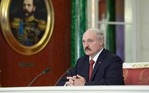 Belarus: Choosing a Strategy for Further Development
