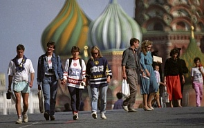 Convincing a Seven-Year-Old: National Identity in Russia's Soft Power