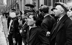 Blind Spots of Historical Memory: Germany and the 80th Anniversary of the Nazi Attack on the Soviet Union