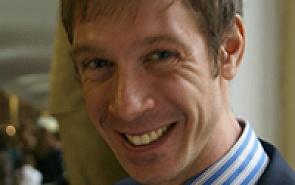 Grigory Yarygin